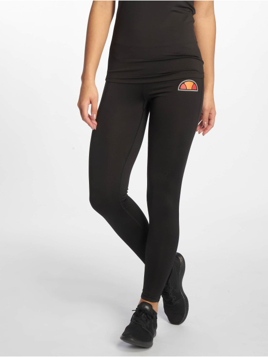 Ellesse Sport Leggings/Treggings Treviso sort