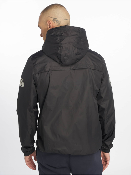 Ellesse Sport Lightweight Jacket Berto 2 Oh black