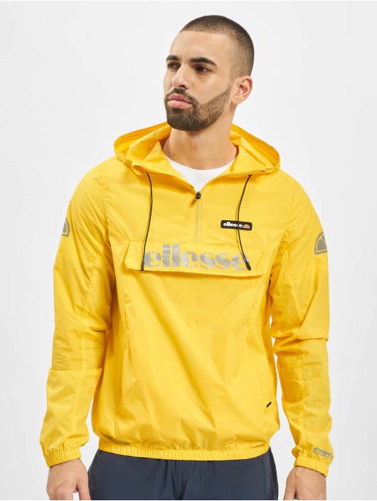 Ellesse Sport Lightweight Jacket Berto 2 Oh yellow