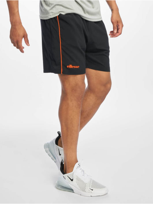 Ellesse Sport Pantalón cortos Pecora negro