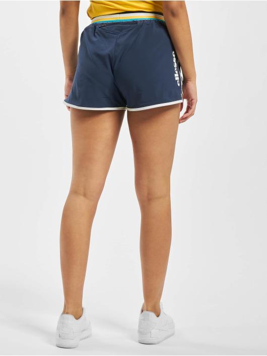 Ellesse Sport Shorts Havilland Poly blau