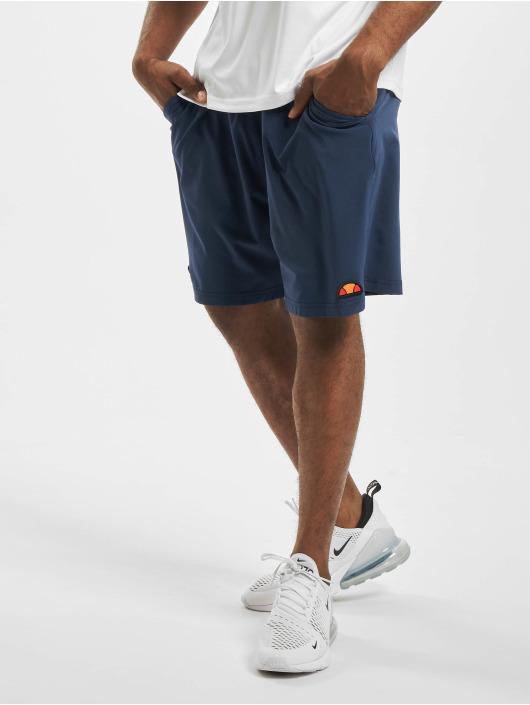 Ellesse Sport Shorts Bordini Poly blau