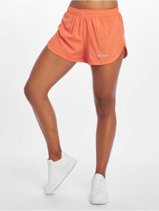 Ellesse Sport Shorts Genoa orange