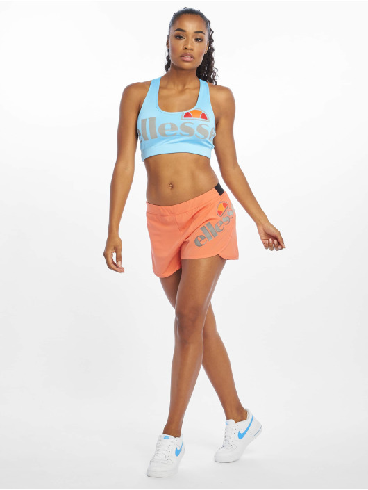 Ellesse Sport Shorts Firestar orange