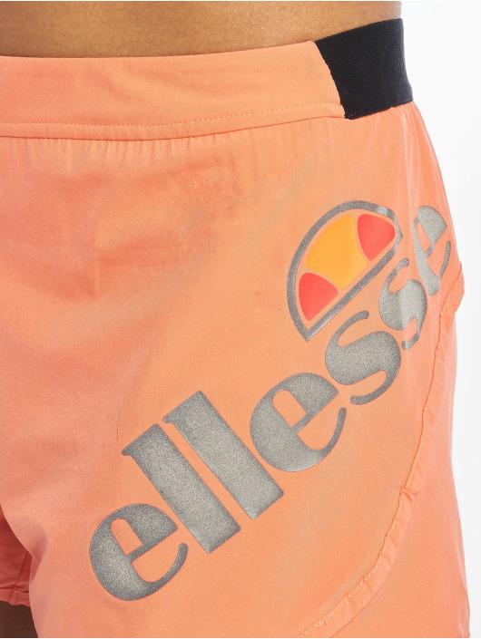 Ellesse Sport Shorts Firestar oransje