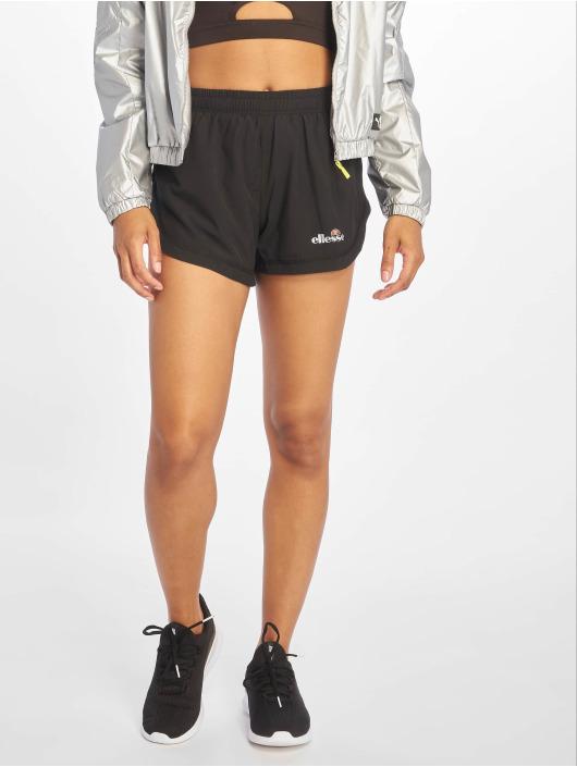 Ellesse Sport Shorts Genoa schwarz