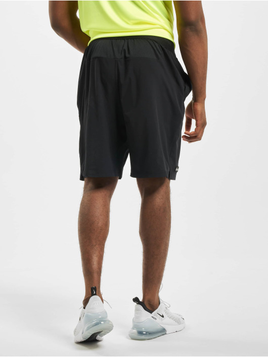 Ellesse Sport Shorts Bordini Poly schwarz