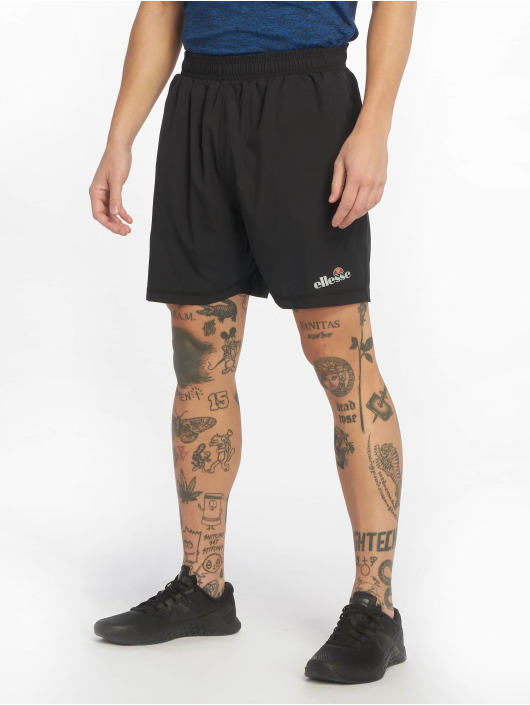 Ellesse Sport Shorts Olivo svart