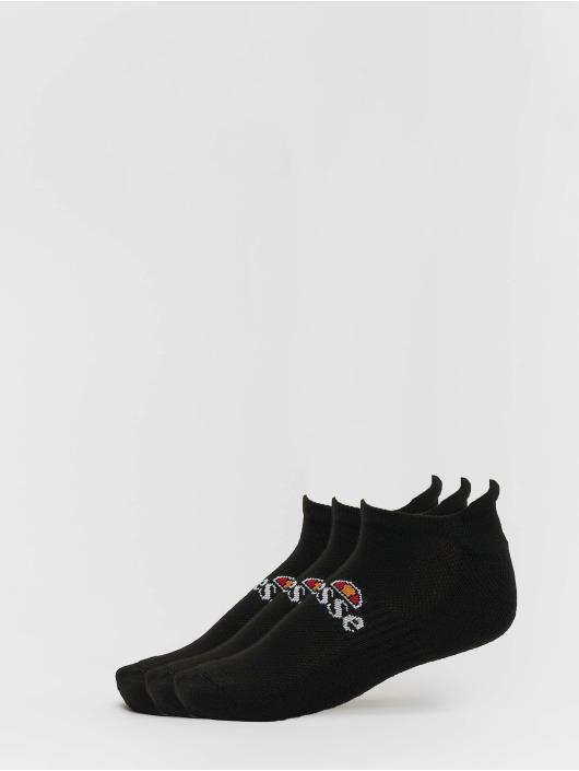 Ellesse Sport Socks Sport Dabba 3 Pack black
