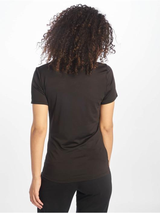 Ellesse Sport Sport Shirts Aprilla black