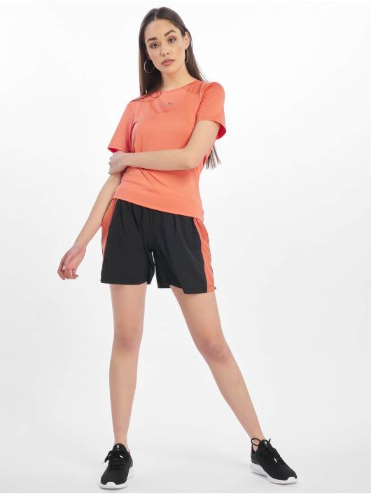 Ellesse Sport Sport Shirts Aprilla oranje