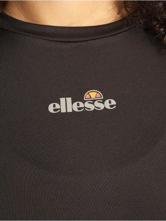 Ellesse Sport Sport Shirts Aprilla svart