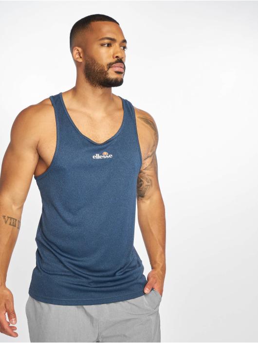 Ellesse Sport Sport Tanks Aidati Vest blau