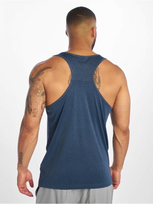 Ellesse Sport Sport Tanks Aidati Vest blauw