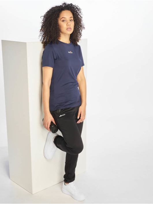 Ellesse Sport Sportshirts Aprilla blau