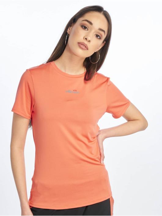 Ellesse Sport Sportshirts Aprilla pomaranczowy