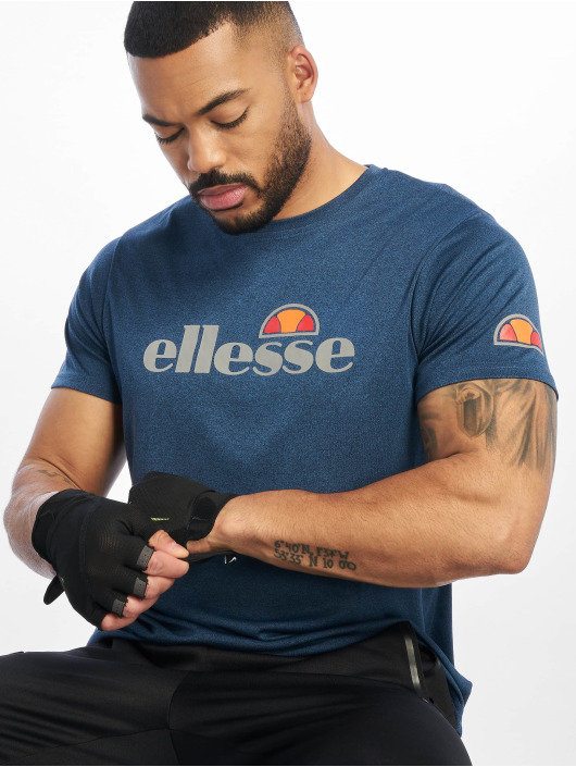Ellesse Sport T-Shirt Sammeti blue