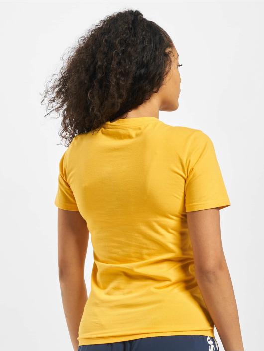 Ellesse Sport T-Shirt Barletta 2 gelb
