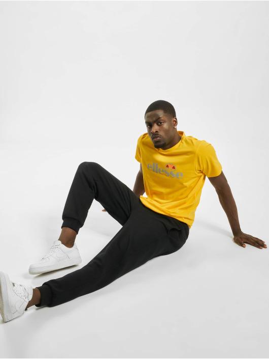 Ellesse Sport T-shirt Giniti 2 giallo