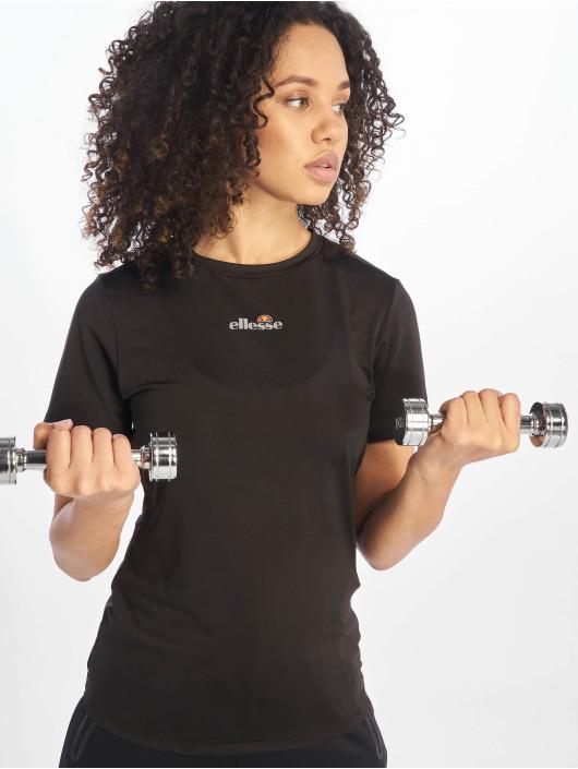 Ellesse Sport T-Shirt Aprilla schwarz