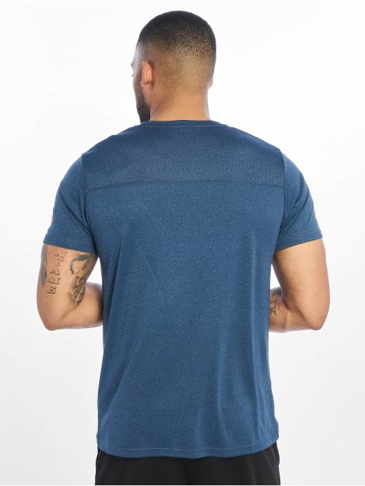 Ellesse Sport T-skjorter Sammeti blå