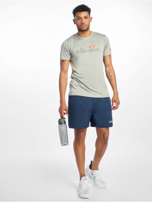 Ellesse Sport T-skjorter Sammeti grå