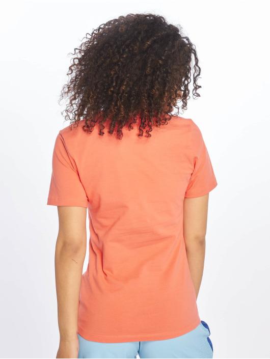 Ellesse Sport T-skjorter Barletta oransje