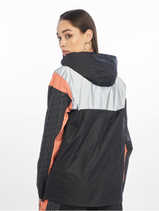 Ellesse Sport Training Jackets Trefoil black