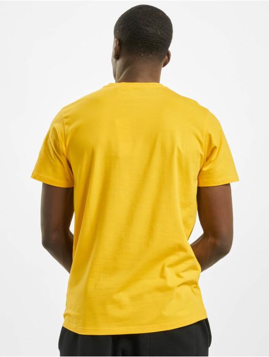 Ellesse Sport Tričká Giniti 2 žltá