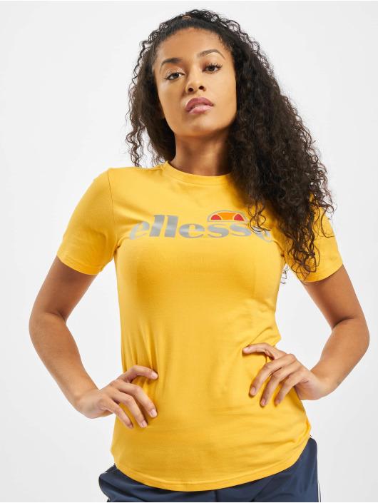 Ellesse Sport Tričká Barletta 2 žltá