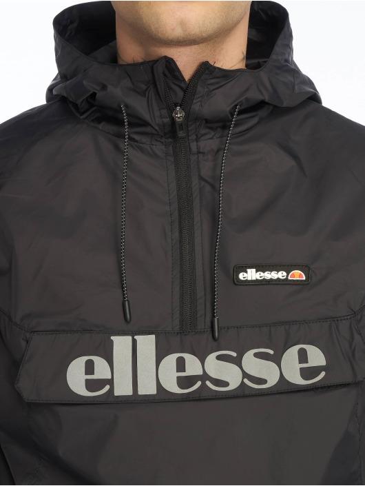 Ellesse Sport Übergangsjacke Berto 2 Oh schwarz