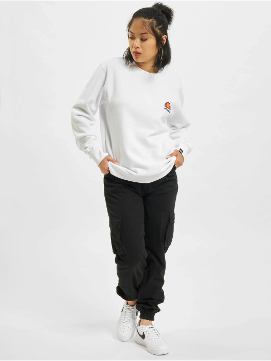 Ellesse Sweat & Pull Haverford blanc