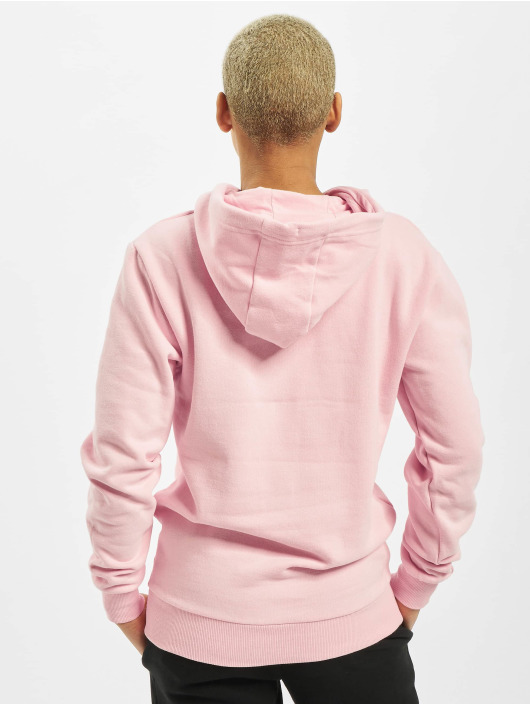 Ellesse Torices Oh Hoody White pink
