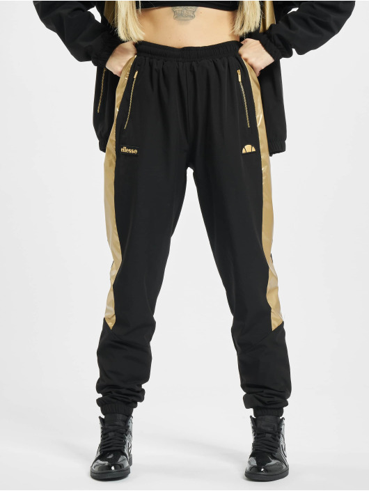 Ellesse Sweat Pant Panettone black