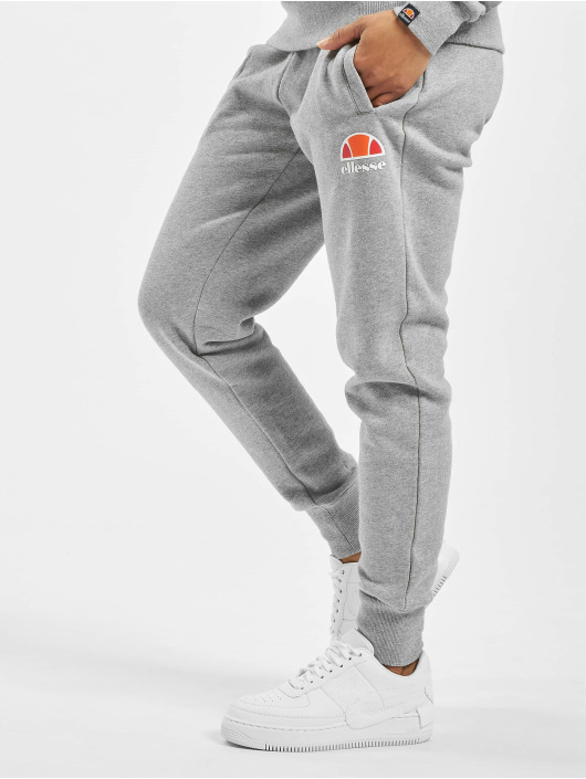 Ellesse Sweat Pant Queenstown gray