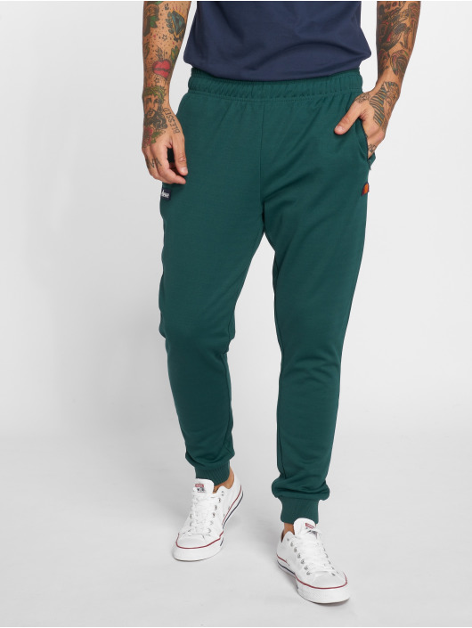 Ellesse Sweat Pant Bertoni green
