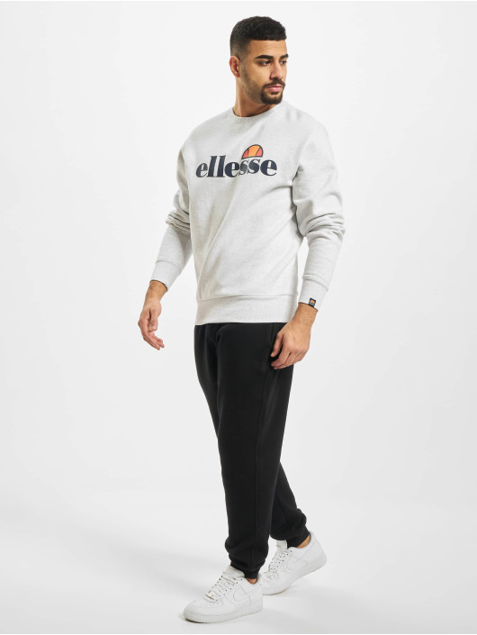 Ellesse Swetry Succiso bialy