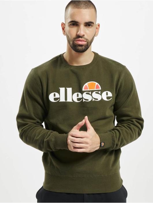 Ellesse Swetry Sl Succiso khaki