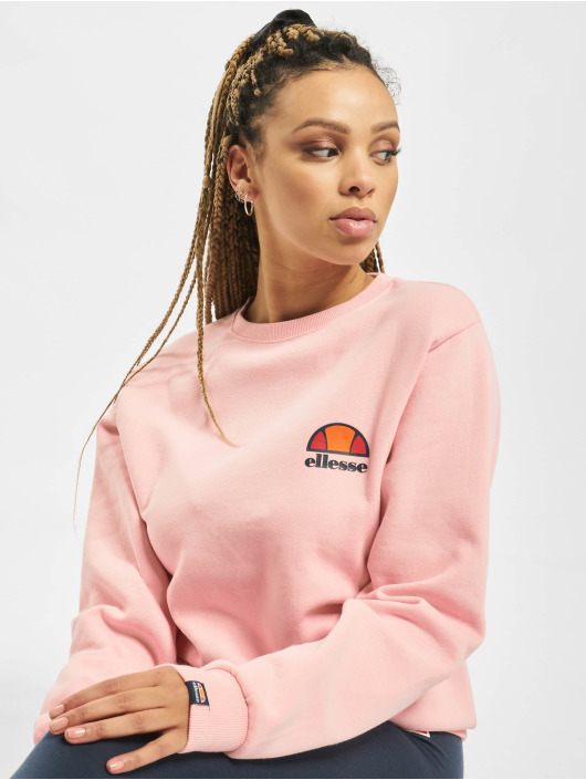 Ellesse Swetry Haverford pink