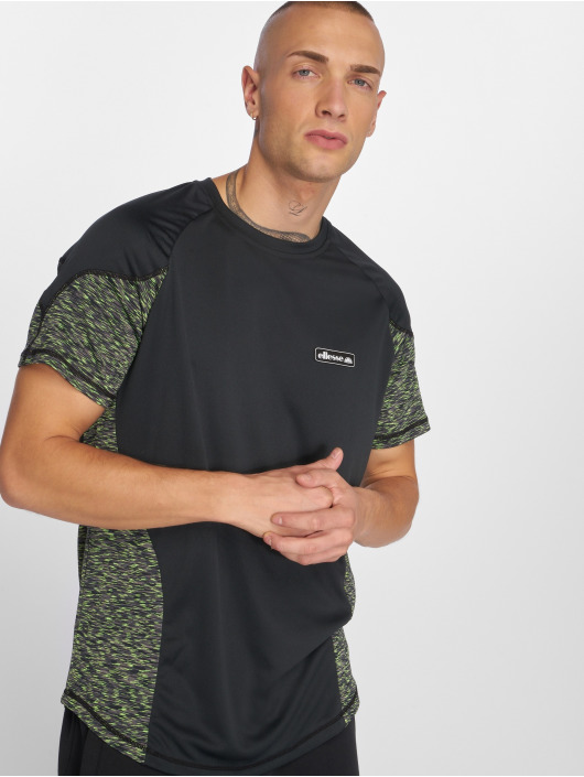 Ellesse T-paidat Intenso harmaa