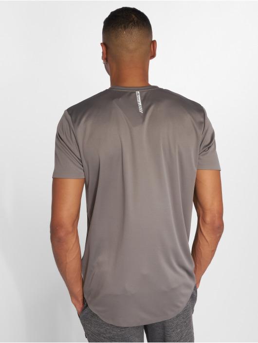 Ellesse T-paidat Nobu harmaa