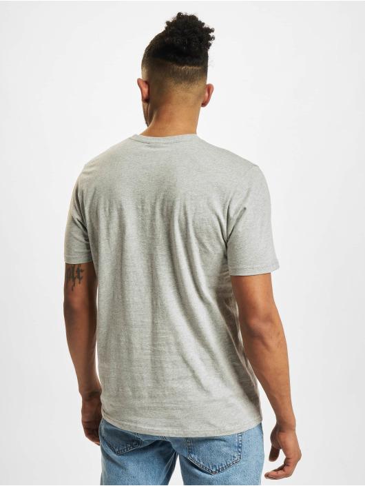 Ellesse T-paidat Prado harmaa