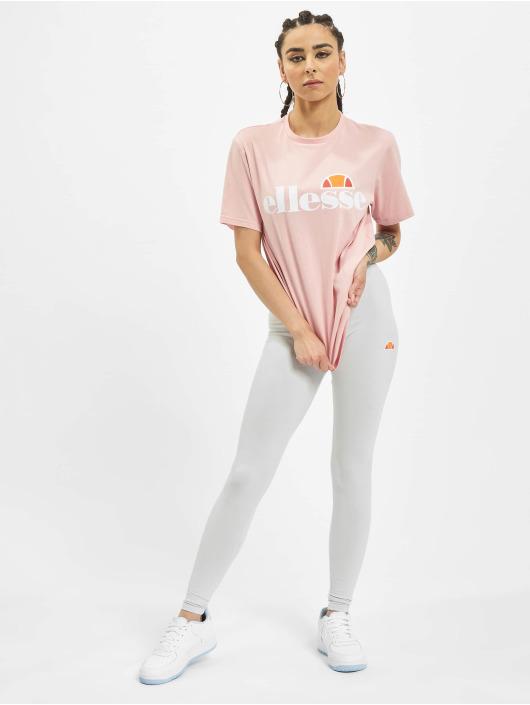 Ellesse T-paidat Albany vaaleanpunainen
