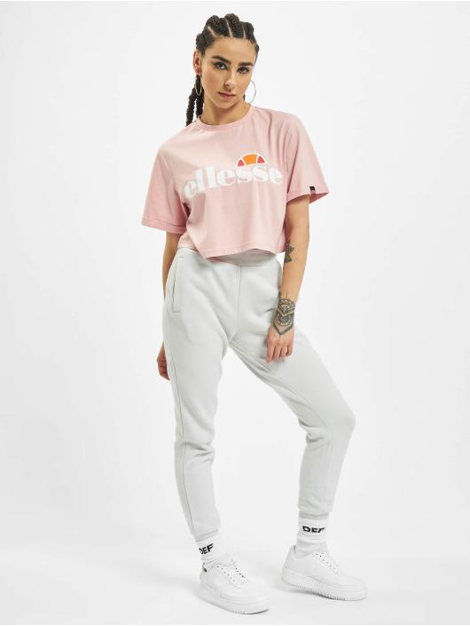 Ellesse T-paidat Alberta vaaleanpunainen