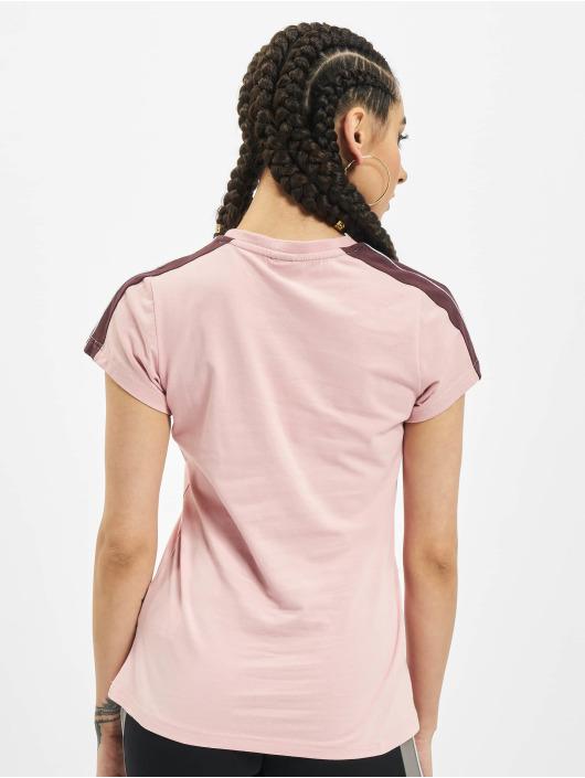 Ellesse T-paidat Malis vaaleanpunainen