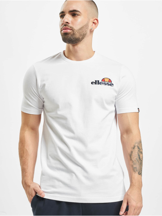 Ellesse T-paidat Voodoo valkoinen