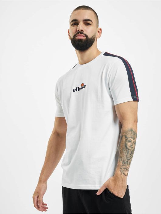 Ellesse T-paidat Carcano valkoinen
