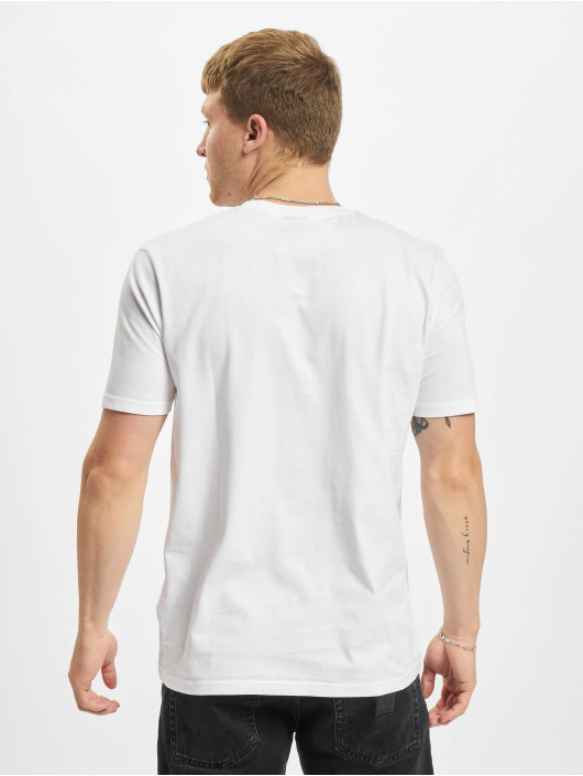 Ellesse T-shirt Sulphur bianco