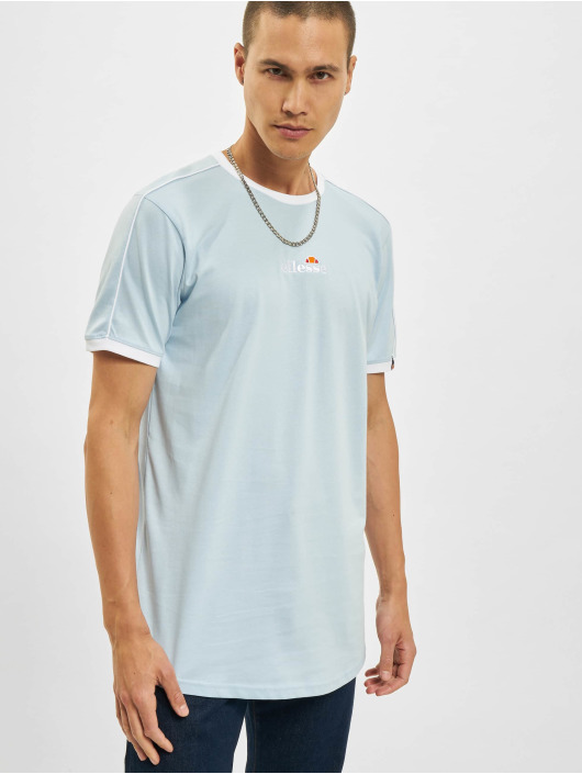 Ellesse T-shirt Riesco blå