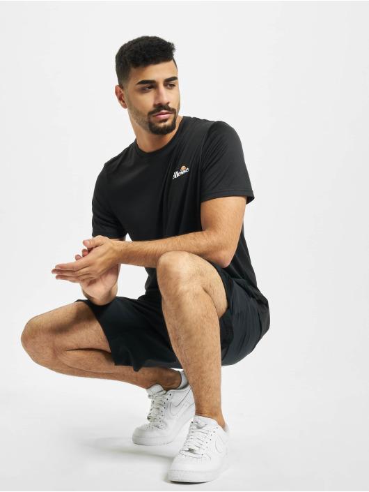 Ellesse T-Shirt Malbe black